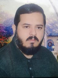 سید حسین عمادی سرخی