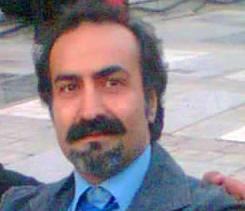 محمدرضا ايراني