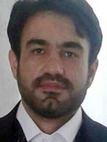 سعید امامی