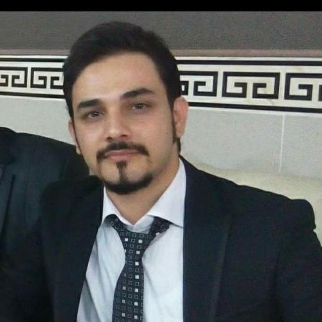 بابک سلیم ساسانی