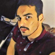 محمدرضا نعمتی