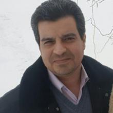 محمود خرمی فرد