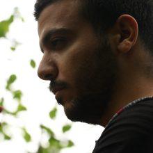 علی نصرالله زاده